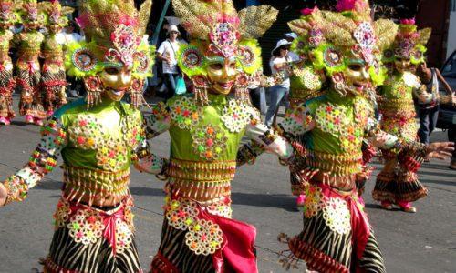 MassKara Festival Highlight Schedule Permanently Set