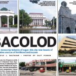 Bacolod City, San Carlos City Featured in Masigasig