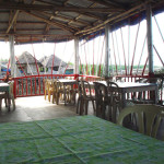 Seafood Restos at Brgy. Balaring, Silay City