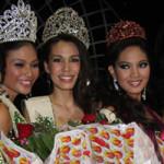 Sandra Seifert Crowned Miss Philippines Earth  2009