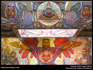 Angry Christ Church: An Icon of Modern Liturgical Art & Architecture in the Philippines