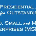 Negros Firm Awarded Most Outstanding Medium Enterprise