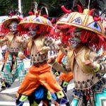 2009 Masskara Festival Schedule