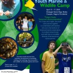 2010 Danjugan Youth Marine and Wildlife Camp