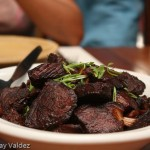 Adobo Milyonaryo Recipe of Father Gigi Gaston
