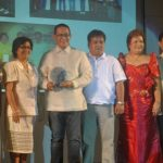 Negros Occidental Bagged National Tourism Awards