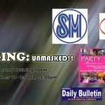 Blogging:Unmasked!