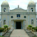 Vito Church in Sagay City