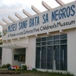 Museo Sang Bata Sa Negros, Sagay City
