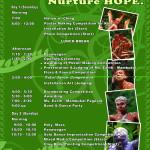 Mudpack Festival 2011 Schedule