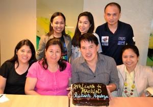 """Brillante """"Dante"""" Mendoza: World Class Filipino Director"""