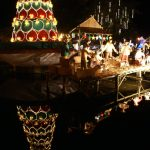 Silay City Christmas Village 2011