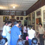 Hofileña Heritage House in Silay City