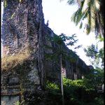 Ruins of Old Poblacion Church, Escalante City