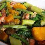 Ilonggo Food: Laswa Recipe