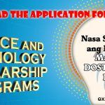 DOST Scholarship 2015 Application Forms Available for Download