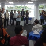 Ubiquity Global Services Inaugurated at Negros First CyberCentre
