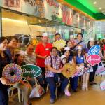 Krispy Kreme Bacolod Factory Tour