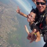 Skydiving in the Philippines: Experience the Thrill of a Lifetime in Bantayan Island this 2015
