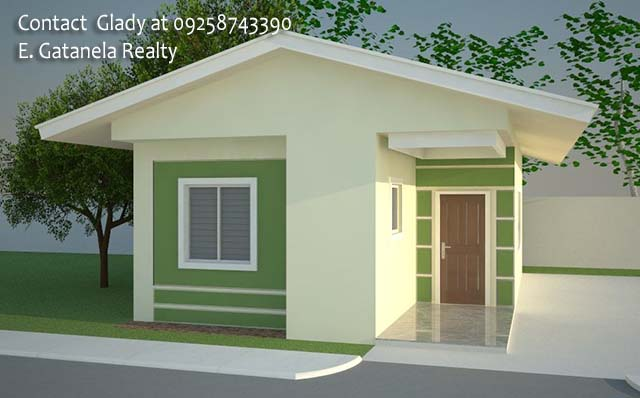 easthomes mansilingan 3-Bedroom