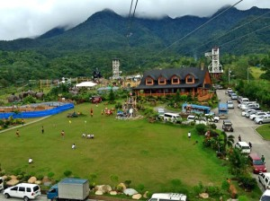 Campuestohan Highland Resort: Bacolod's Family Getaway Destination