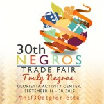 7 Reasons to Visit the 30th Negros Trade Fair at Glorietta