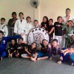 Maral Jiu Jitsu Kids Club