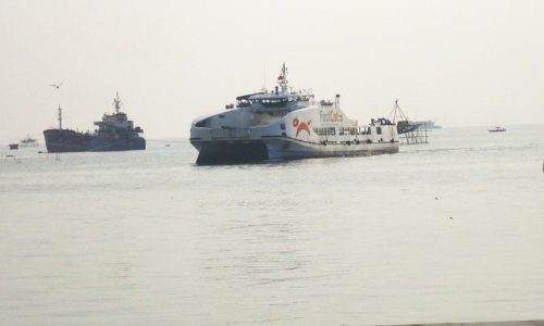 FastCat RORO Vessels Now Serving Bacolod-Iloilo Vice Versa