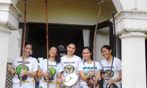 Remembering the Summer We Discovered Capoeira in Bacolod