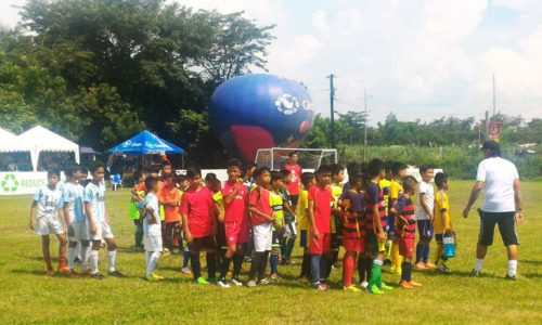 3 Young Negrense Football Players Qualify for Astro Kem Bola Training Camp in Malaysia