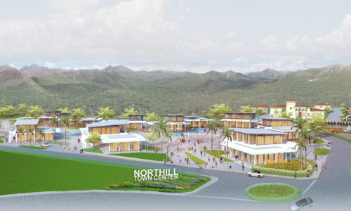 Megaworld to Build Northill Town Center in Bacolod Early 2017