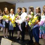 Two Negrenses Named TOWNS Awardees 2016