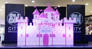SM Princess Academy: Making Every Little Girls' Dream Come True