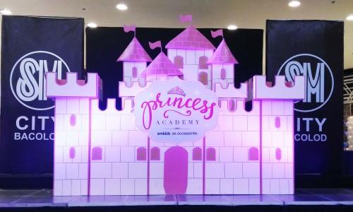 SM Princess Academy: Making Every Little Girls' Dream Come True