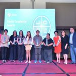 Globe Media Excellence Awards 2015 Visayas Winners