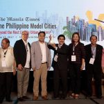 Bacolod Named Philippines' Top Model City