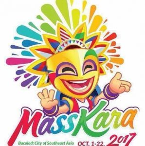 MassKara 2017 Streetdance Competitions Participants Announced