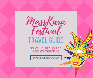 MassKara Festival 2017: A Guide for First-Timers