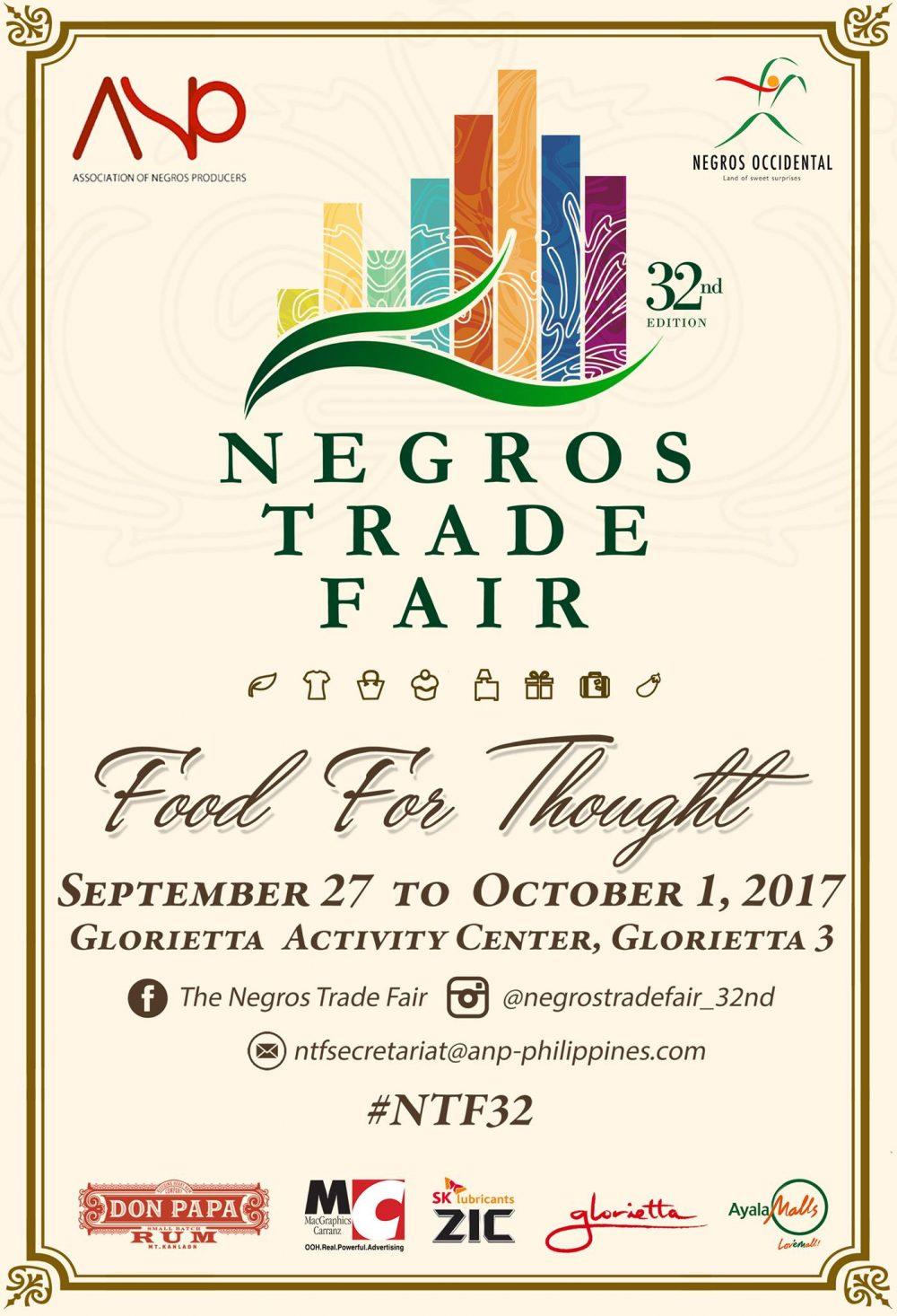 negros trade fair 2017
