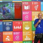 AIDFI's Idzenga Presented at UN Solutions Summit