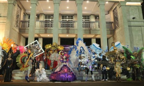 Nights of Mardi Gras kicks off tonight