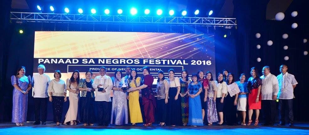 panaad festival awards