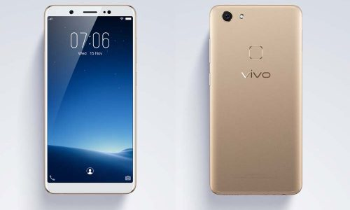 Vivo V7: Price, Specs & Features