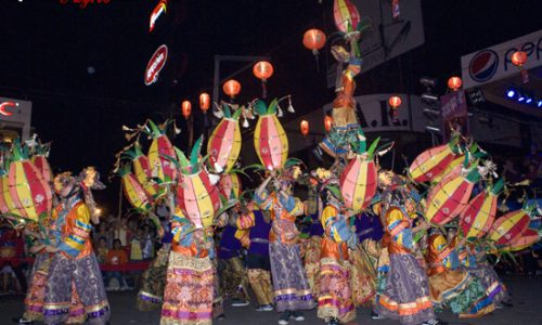 Bacolaodiat Festival 2018: Experience Bacolod's Chinese New Year Celebration