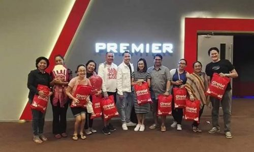 Level Up Your Movie Experience with CityMall Premier Cinema